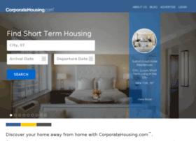 email.corporatehousing.com