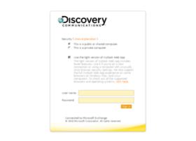 email.discovery.com