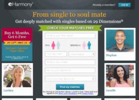 email.eharmony.com