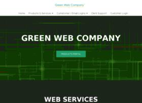 email.greenwebcompany.com