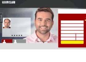 email.hairclub.com