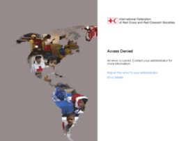 email.ifrc.org