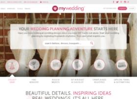 email.mywedding.com