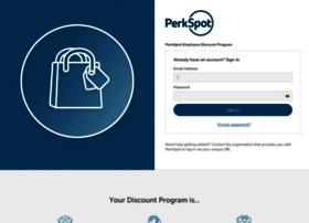 email.perkspot.com
