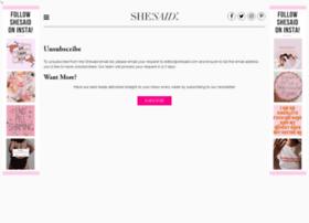 email.shesaid.com
