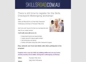 email.skillsroad.com.au