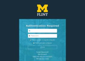 email.umflint.edu