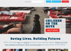email.unicefusa.org