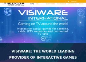 email.visiware.com