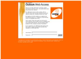 email.workinglinks.co.uk