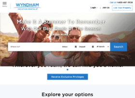 email.wyndhamvacationrentals.com