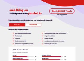 emailblog.eu