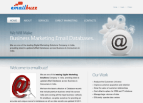 emailbuzz.co.in