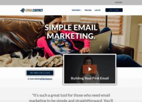 emailcontact.com