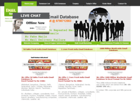 emaildatabase.info