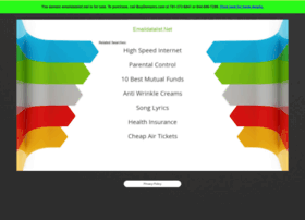 emaildatalist.net