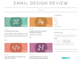 emaildesignreview.com