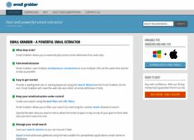 emailgrabber.net