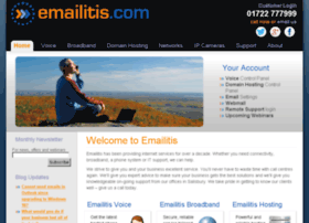 emailitis.co.uk