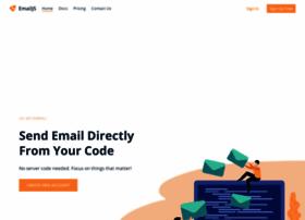 emailjs.com