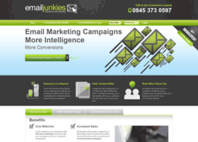 emailjunkies.co.uk