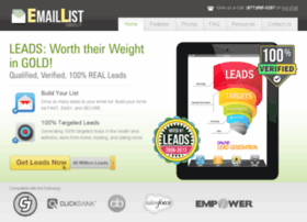 emaillistdirect.com