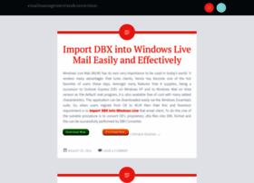 emailmanagementandconversion.wordpress.com