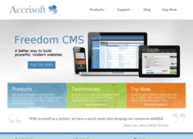 emailmarketing.accrisoft.com