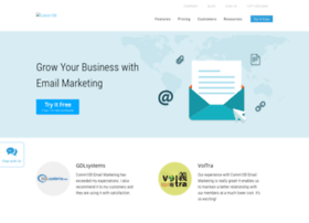 emailmarketing.comm100.com