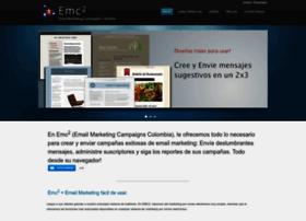emailmarketingcolombia.com