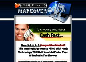emailmarketingmakeover.com