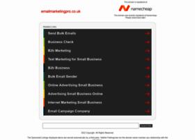 Emailmarketingpro.co.uk
