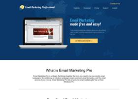 emailmarketingprofessional.com
