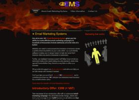 Emailmarketingsystems.co.uk