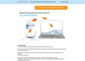 emailorchard.com