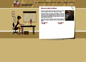 emailourmilitary.com