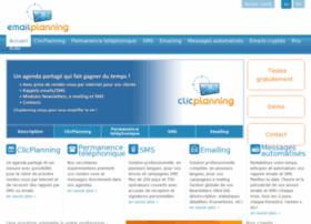 emailplanning.com