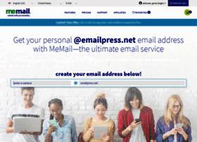 emailpress.net