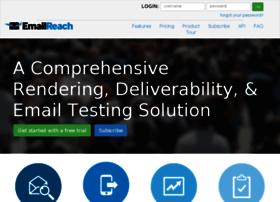 emailreach.com