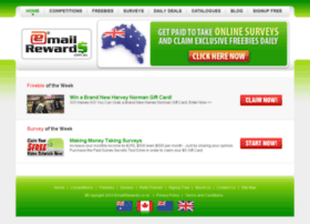 emailrewards.com.au