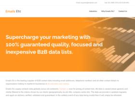 emailsetc.co.uk
