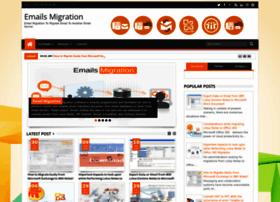 emailsmigration.blogspot.in