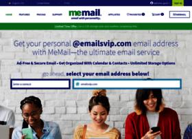 emailsvip.com