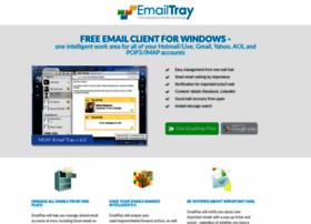 emailtray.com