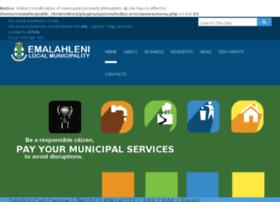 emalahleni.gov.za