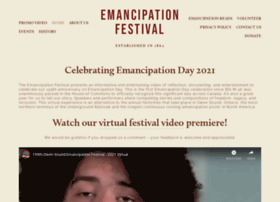 emancipation.ca