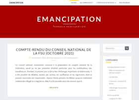 emancipation.fr