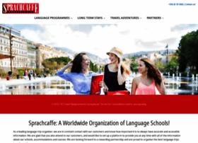 emanual.sprachcaffe.com