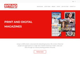 emapawards.com