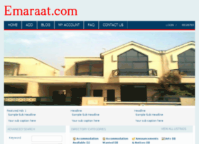 emaraat.com